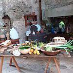 Crostata di visciole (Tarte aux cerises)