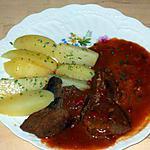 recette Goulash hongrois