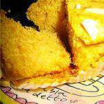 recette muffins potimarron et amandes