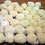 recette Biscuit noix de coco-RICHBONDE-