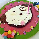 recette Marquise au chocolat (gateau d'anniversaire chien 1 an de margot )