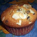 recette Muffins au pépites de chocolat