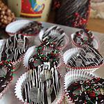 recette Bretzels au chocolat du temps des Fêtes!
