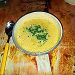 recette soupe de semoule de St-Gall