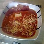 recette velouté de tomates et p de terres de kapiluka