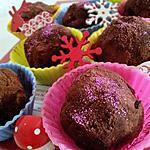 recette Truffes au caramel