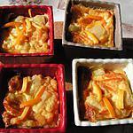 recette Clafoutis d'automne