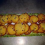 recette Cookies maison