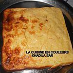 recette Gâteau au yaourt,à l`ananas et aux pèpites de chocolat