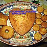recette Gâteau au yaourt et à l'ananas