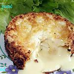 recette Camembert pané