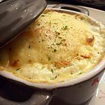 recette mini raclette façon choupette
