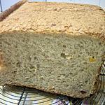recette pain au lait revisité