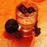 recette Mousse de Marrons au Baileys®, façon MaronSui's