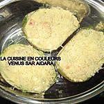 recette Avocats garnis