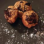 Cookies : recette Cookies version gourmande !!