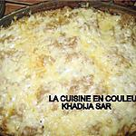 moussaka (1ére version)