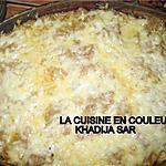 recette moussaka (1ére version)