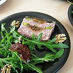 recette Foie de volaille farcie aux figues.