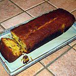 recette Cake anglais aux fruits confits avec la bonne photo