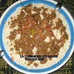 recette Yassa au poulet(2 éme version)