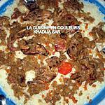 recette yassa au poulet(1 ére version)