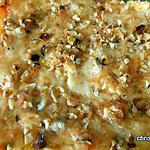 recette Gratin d'écrasé de choux fleurs et carottes