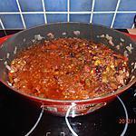 recette recette marmiton que j'ai testé le bon la brute et le chili
