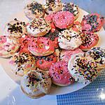 mini donuts pour machine a donuts