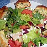 recette roulée au brie et gruyére rapé pate a philo