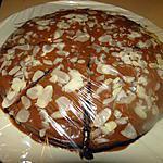 Biscuit au chocolat sans oeufs