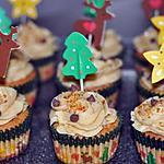 recette Cupcakes caramel