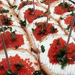 recette toasts de saint-môret aux oeufs de lumps (crémaillère)