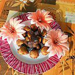 recette BEIGNET A LA BANANE PLANTIN FACON CREOLE