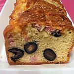 cake façon amandine (crémaillère)