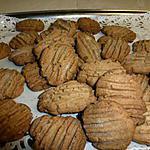 recette biscuits a la cannelle