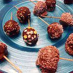 recette madeleine pops (crémaillère)