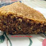 recette Gâteau Reine- Élisabeth