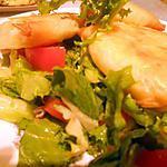 recette brike au surimi et oeuf facile