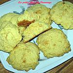 Biscuits italien à l'orange