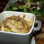 recette Pommes de Terre Gratinées au Chèvre et aux Lardons