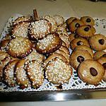 recette biscuits de kapiluka