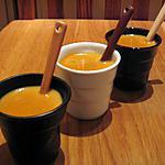 recette Petite crème Caramel/Beurre salé