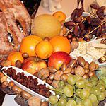 recette mes treize desserts de noel provençaux