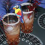 recette Cocktail sans alcool n° 3