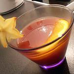 recette sangria sans alcool (cocktail de noël)