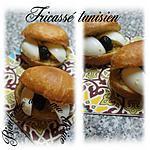 recette Fricassé tunisien