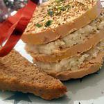 recette millefeuilles de foie gras aux artichauts (noël)