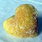 recette Moelleux citron-coco