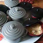 recette cassolettes de fruits de mer